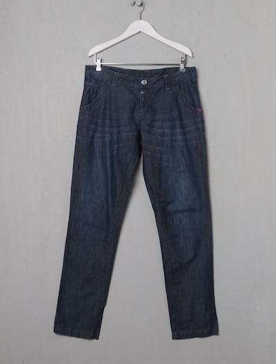 TIMEZONE Pants in L/32 in Blue denim, Item view