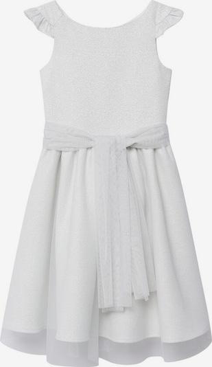 MANGO KIDS Kleid in weiß, Produktansicht