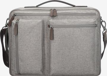 FOSSIL Tasche in Grau