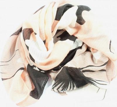 KIOMI Sommerschal in One Size in creme / schwarz / weiß, Produktansicht
