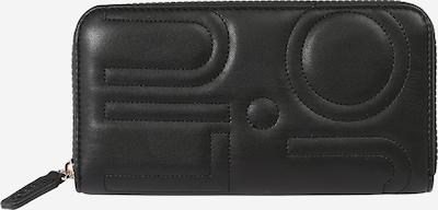 Liu Jo Porte-monnaies en noir, Vue avec produit
