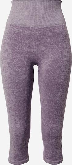 ESPRIT SPORT Pantalon de sport en violet clair, Vue avec produit