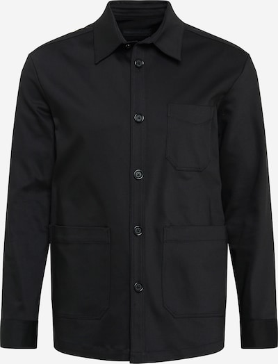 DRYKORN Camisa 'LAWEE' en negro, Vista del producto