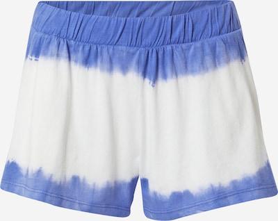 ETAM Pyžamové kalhoty 'ALENA' - modrá / bílá, Produkt