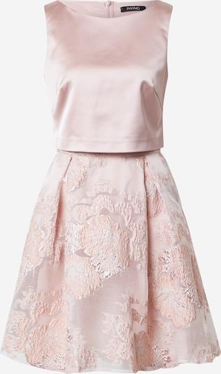 SWING Robe en rose, Vue avec produit