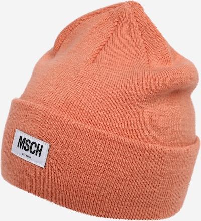 MOSS COPENHAGEN Beanie 'Mojo' in orange, Produktansicht