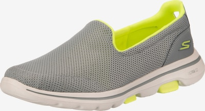 SKECHERS Slipper' Go Walk 5 Fantasy ' in neongrün, Produktansicht