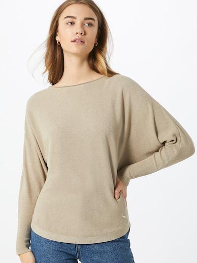 MORE & MORE Pullover in beige, Modelansicht