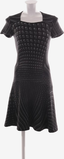 Diane von Furstenberg Kleid in S in schwarz / weiß, Produktansicht