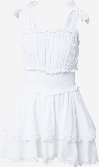 River Island Plážové šaty - biela, Produkt