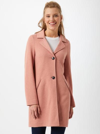 s.Oliver Mantel in rosa, Modelansicht