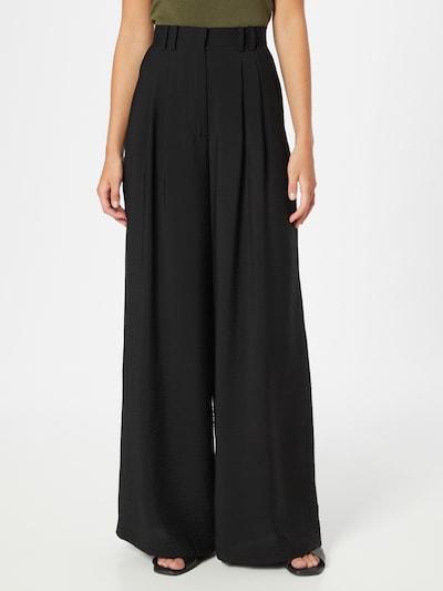Guido Maria Kretschmer Collection Панталон с набор 'Finja' в черно, Преглед на модела