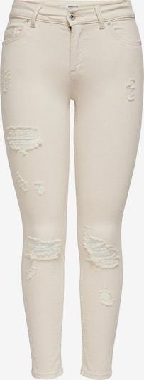 Jeans 'Blush' ONLY di colore crema, Visualizzazione prodotti