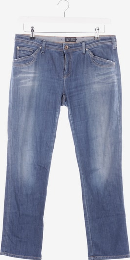 ARMANI Jeans in 30 in Dusty blue, Item view