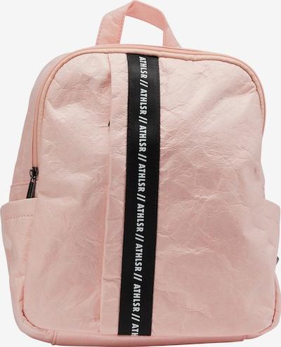 myMo ATHLSR Rucksack in pink, Produktansicht