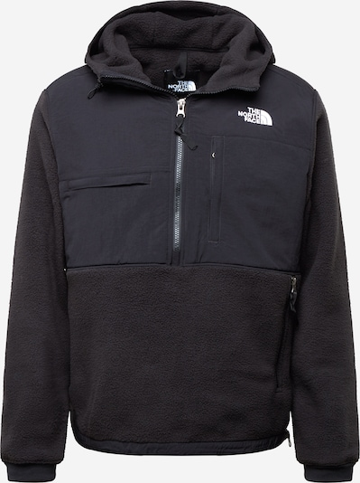 THE NORTH FACE Pull-over 'DENALI 2' en noir, Vue avec produit