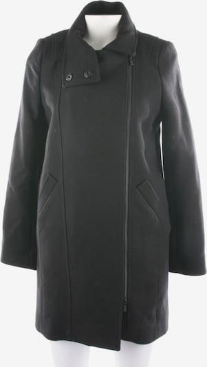 Comptoirs des Cotonniers Übergangsjacke in S in schwarz, Produktansicht