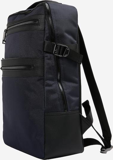LACOSTE Rucksack 'On The Go' in navy / ultramarinblau, Produktansicht