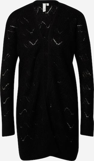 Kardiganas iš Q/S designed by , spalva - juoda, Prekių apžvalga