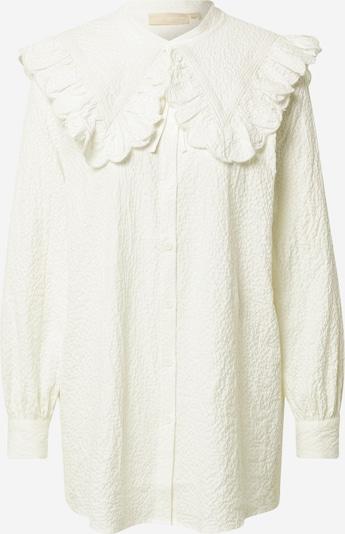 KAREN BY SIMONSEN Blusa 'Honey' en crema, Vista del producto