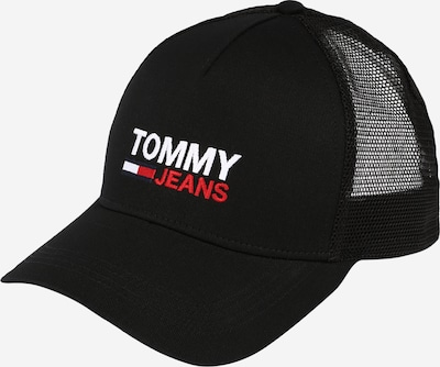 Tommy Jeans Nokamüts punane / must / valge, Tootevaade