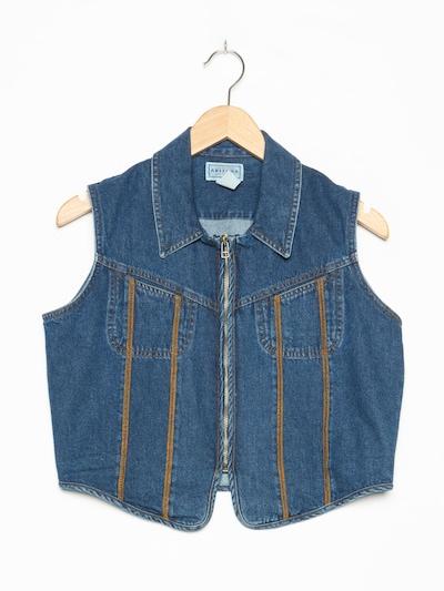 ARIZONA Jeansweste in M in blue denim, Produktansicht