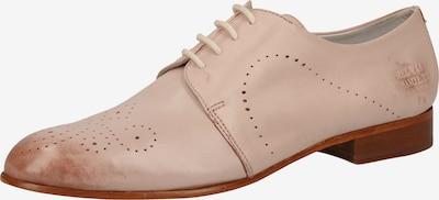 MELVIN & HAMILTON Veterschoen in de kleur Pink, Productweergave