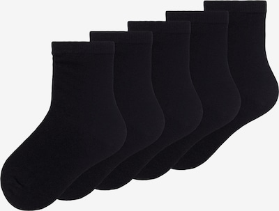 Kojinės iš NAME IT , spalva - juoda, Prekių apžvalga