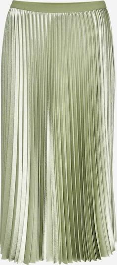 OPUS Faltenrock in grün, Produktansicht