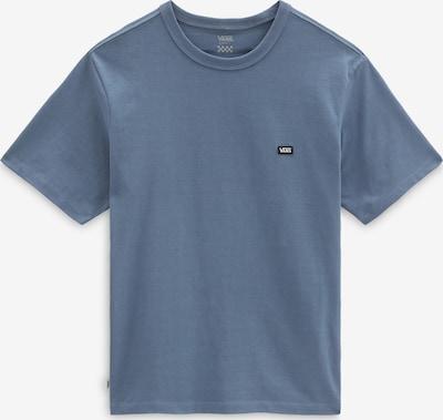 VANS T-Shirt in rauchblau, Produktansicht