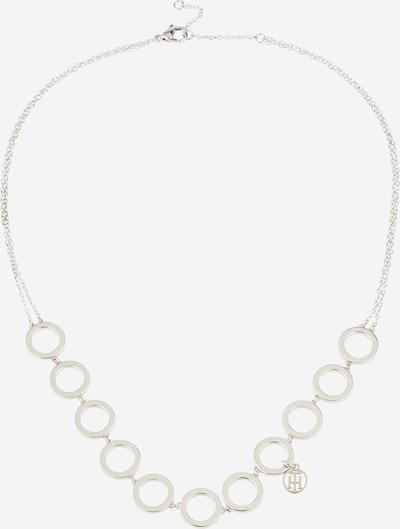 TOMMY HILFIGER Łańcuszek w kolorze srebrnym, Podgląd produktu