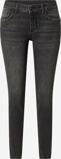 LIU JO JEANS Jeans 'FABULOUS' in grey denim, Produktansicht