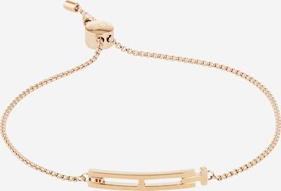 TOMMY HILFIGER Bracelet en or rose, Vue avec produit