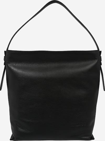 PATRIZIA PEPE Torba za na rame u crna, Pregled proizvoda
