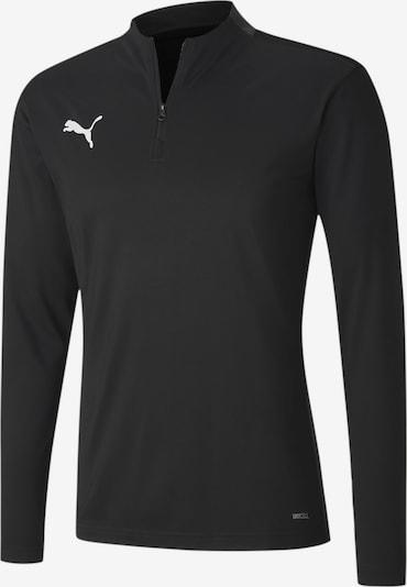 PUMA Sportsweatshirt in de kleur Zwart, Productweergave