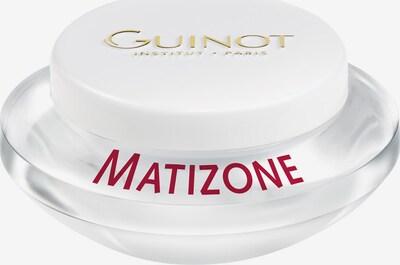 Guinot Creme 'Matizone' in weiß, Produktansicht