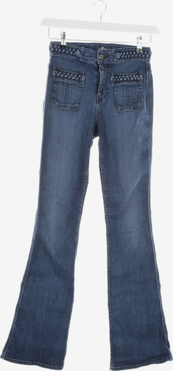 7 for all mankind Jeans in 26 in blau, Produktansicht