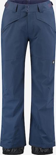O'NEILL Spodnie outdoor 'Hammer' w kolorze niebieskim, Podgląd produktu