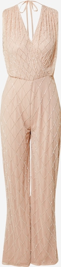 Frock and Frill Jumpsuit in nude, Produktansicht