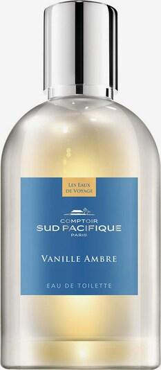 Comptoir Sud Pacifique Parfüm in royalblau / hellgelb, Produktansicht