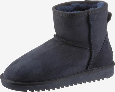 ARA Stiefel in dunkelblau, Produktansicht