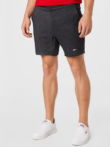 Tommy Sport Spordipüksid, värv hall