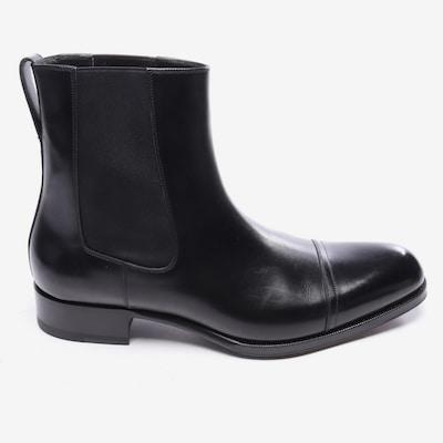 Tom Ford Stiefeletten in 43 in schwarz, Produktansicht