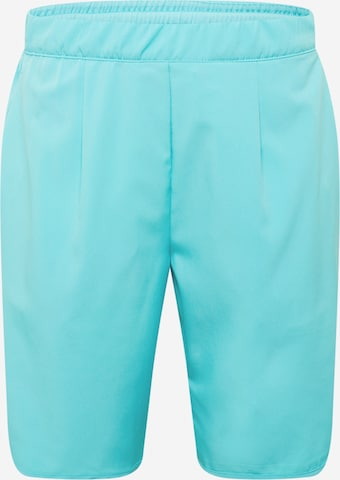 BIDI BADU Tennis-Shorts 'Henry 2.0' in Blau