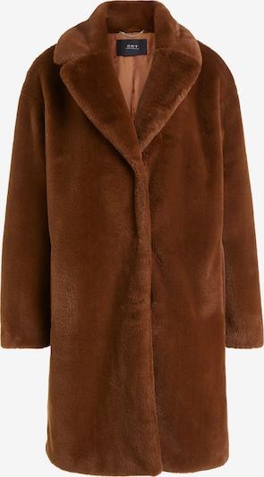 SET Abrigo de invierno en marrón, Vista del producto
