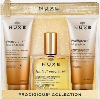Nuxe Set in weiß, Produktansicht