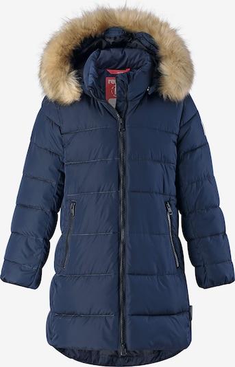 Reima Mantel in dunkelblau, Produktansicht
