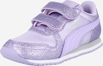 PUMA Sneaker 'CABANA RACER GLITZ' in flieder, Produktansicht