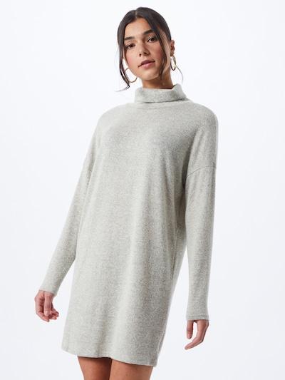 JACQUELINE de YONG Kleid 'Sara Tonsy' in graumeliert, Modelansicht