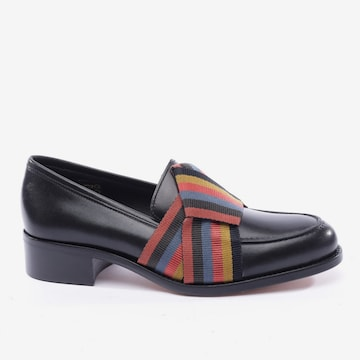 Paul Smith Flats & Loafers in 38 in Black